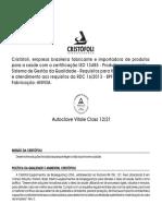 Manual Vitale Class 12-21 Português Rev.3 - 2020 - MPR.01958 (1)