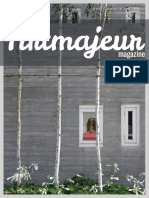 Artmajeur Magazine N°5