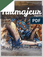 Artmajeur Magazine N°7