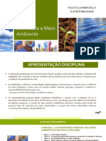 Sociedade e Meio Ambiente UNIDADE 3 NOVO 05 05 2020