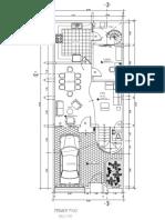 Plano Casa Conie