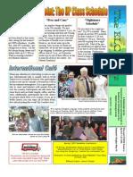 ELC Newsletter - Spring II 2011