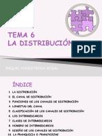 Tema 6-La distribución-Raquel Hinestrosa Rosal