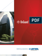 Brochure_OnGuard_Video