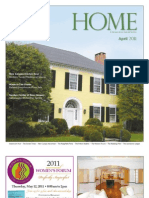 Home April 2011, North/South Edition • Hersam Acorn Newspapers