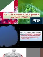 Presentazione_ Piano Prevenzionie
