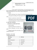 PLC-S7 200