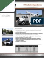 Pitman M spec sheet-r4