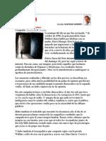 Las dudas y las pruebas, por Gustavo Gorriti.