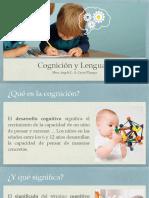 Cognicion y lebguaje