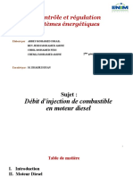 TPE régulation