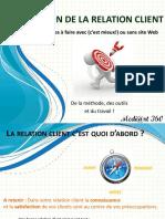 atelier1gestiondelarelationclient-mediart360-patriceforesti-111117054623-phpapp02
