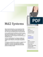 Md2 Systems-competence-A