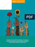 LIVRO - Proteção Social No SUAS a Indivíduos e Famílias