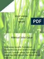 Solat Qasar dan Jamak_Muhammad Nur Irfan Bin Jasmon_E10A