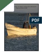 Segundo Informe-El impacto de las políticas pesqueras, sept. 2007 final