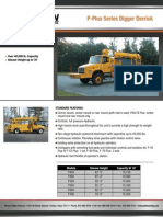 Pitman P spec sheet-r4