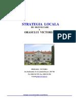 Strategia Victoria
