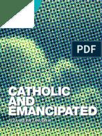 Catholic and Emancipated Elizabeth Lolarga