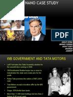Tata Nano Case Analysis