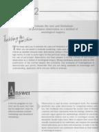 Deviant behavior essay