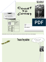 Students 3 Booklet