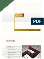 Aminds Profile