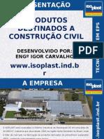 Apresentacao_EPS na Construção Civil