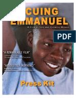 Emmanuel Press Kit