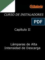 Lámparas 2