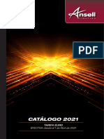202104 Ansell Lighting Catálogo 2021