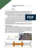 Programa de Asistencia Técnica del Ministerio de Infraestructura de la provincia de Buenos Aires