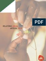 ARTESOL - Relatório Anual 2010