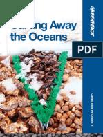 Carting Away the Oceans V