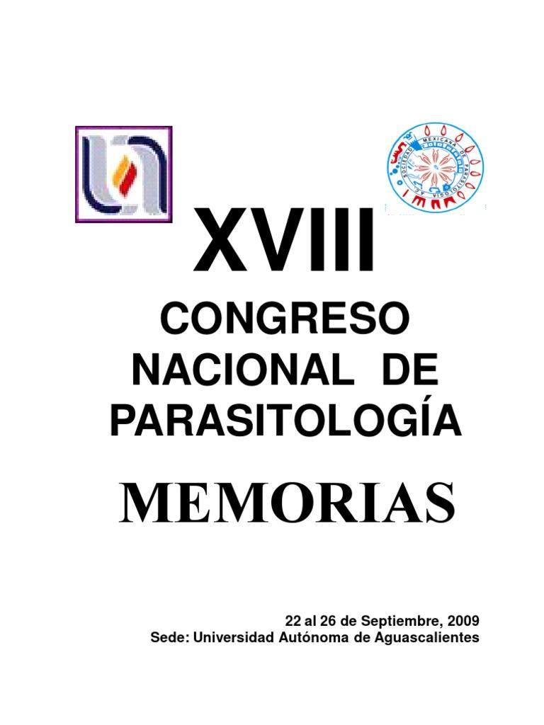 MEMORIAS DE CONGRESO