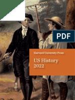 U.S. History   Harvard University Press
