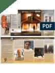 USA Open Doors, 2009 Annual Report