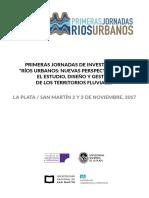 Rios Urbanos. Astelarra (Pg. 11 y Sgtes.)