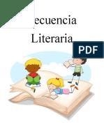 Secuencia Literaria.