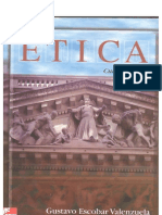 Etica Libro