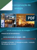 Aula 2 - Energia e rendimento energético
