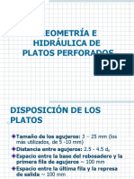 geometria HID PARA PLATOS