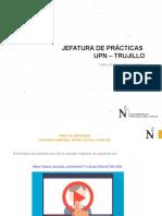 MATERIAL DE JEFATURA DE PRÁCTICAS