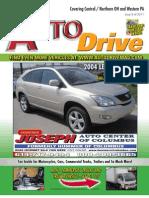 Joseph Auto Center of Columbus  - Issue 8