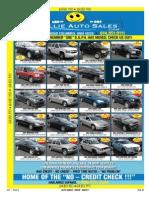 Kellie Auto Sales  - Issue 8
