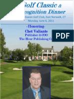 Norwalk Y Golf Classic Invite