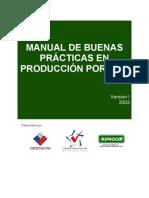 Manual de prácticas de producción porcina