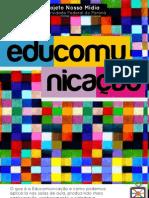 Cartilha Educomunicacao
