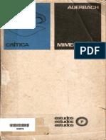 AUERBACH, Erich. Mimesis Farinata 83 - 95 OCR (2)