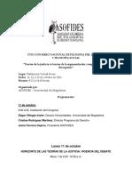 Programa XVII Congreso 2021-10-05